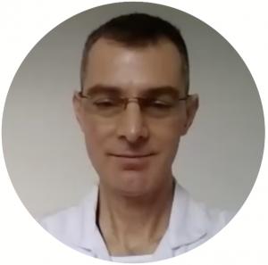 dr Nicolas SAFFON